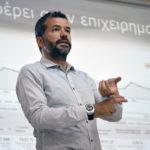 Δημήτρης Κονταράκης